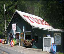 Deep Creek Store